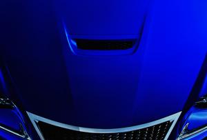 Foto Detalles (2) Lexus Rc-f Berlina 2014