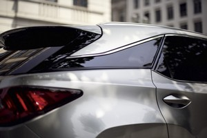 Foto Detalles 2 Lexus Rx-450 Suv Todocamino 2016