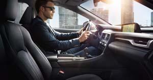 Foto Interiores (12) Lexus Rx-450-h-l Suv Todocamino 2018