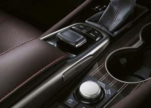 Foto Interiores (5) Lexus Rx-450-h-l Suv Todocamino 2018