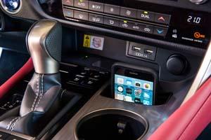 Foto Detalles (10) Lexus Rx-450h Suv Todocamino 2020