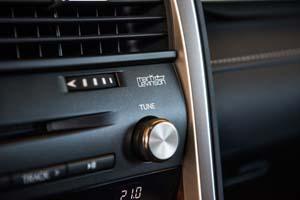 Foto Detalles (4) Lexus Rx-450h Suv Todocamino 2020
