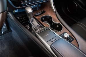 Foto Detalles (5) Lexus Rx-450h Suv Todocamino 2020