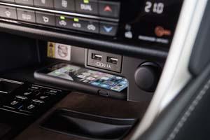 Foto Detalles (6) Lexus Rx-450h Suv Todocamino 2020