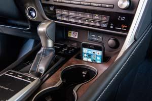 Foto Detalles (7) Lexus Rx-450h Suv Todocamino 2020
