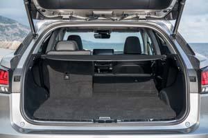 Foto Interiores (13) Lexus Rx-450h Suv Todocamino 2020