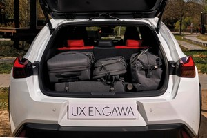 Foto Detalles 2 Lexus Ux-250h-engawa Suv Todocamino