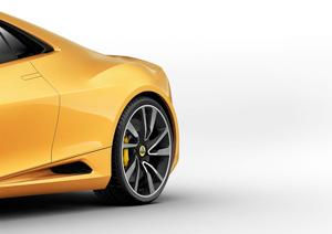 Foto Detalle Lotus Elan Concept 2010