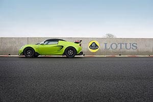 Foto Exteriores (5) Lotus Elise Cupe 2015