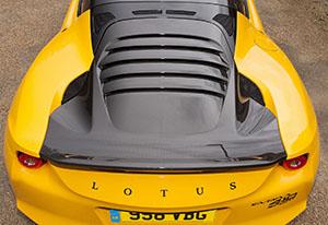 Foto Detalles (2) Lotus Evora-sport-410 Cupe 2016