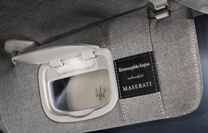 Foto maserati quattroporte-ermenegildo-zegna-limited 2013