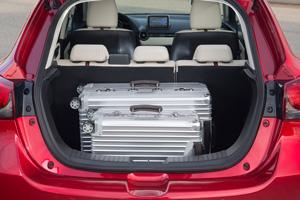 Foto Detalles 5 Mazda 2 Dos Volumenes 2015