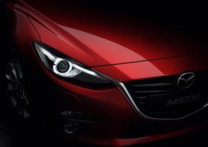 Foto Detalles (2) Mazda 3 Dos Volumenes 2013