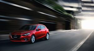 Foto Exteriores (4) Mazda 3 Dos Volumenes 2013