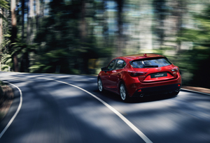 Foto Exteriores (5) Mazda 3 Dos Volumenes 2013