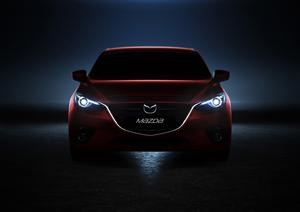 Foto Exteriores (6) Mazda 3 Dos Volumenes 2013