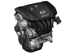 Foto Tecnicas (1) Mazda 3 Dos Volumenes 2013