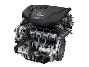 Foto Tecnicas (11) Mazda 3 Dos Volumenes 2013