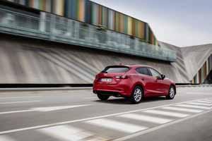 Foto Exteriores 13 Mazda 3 Dos Volumenes 2017