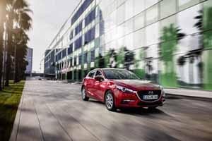 Foto Exteriores 14 Mazda 3 Dos Volumenes 2017
