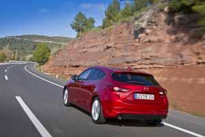 Foto Exteriores 3 Mazda 3 Dos Volumenes 2017