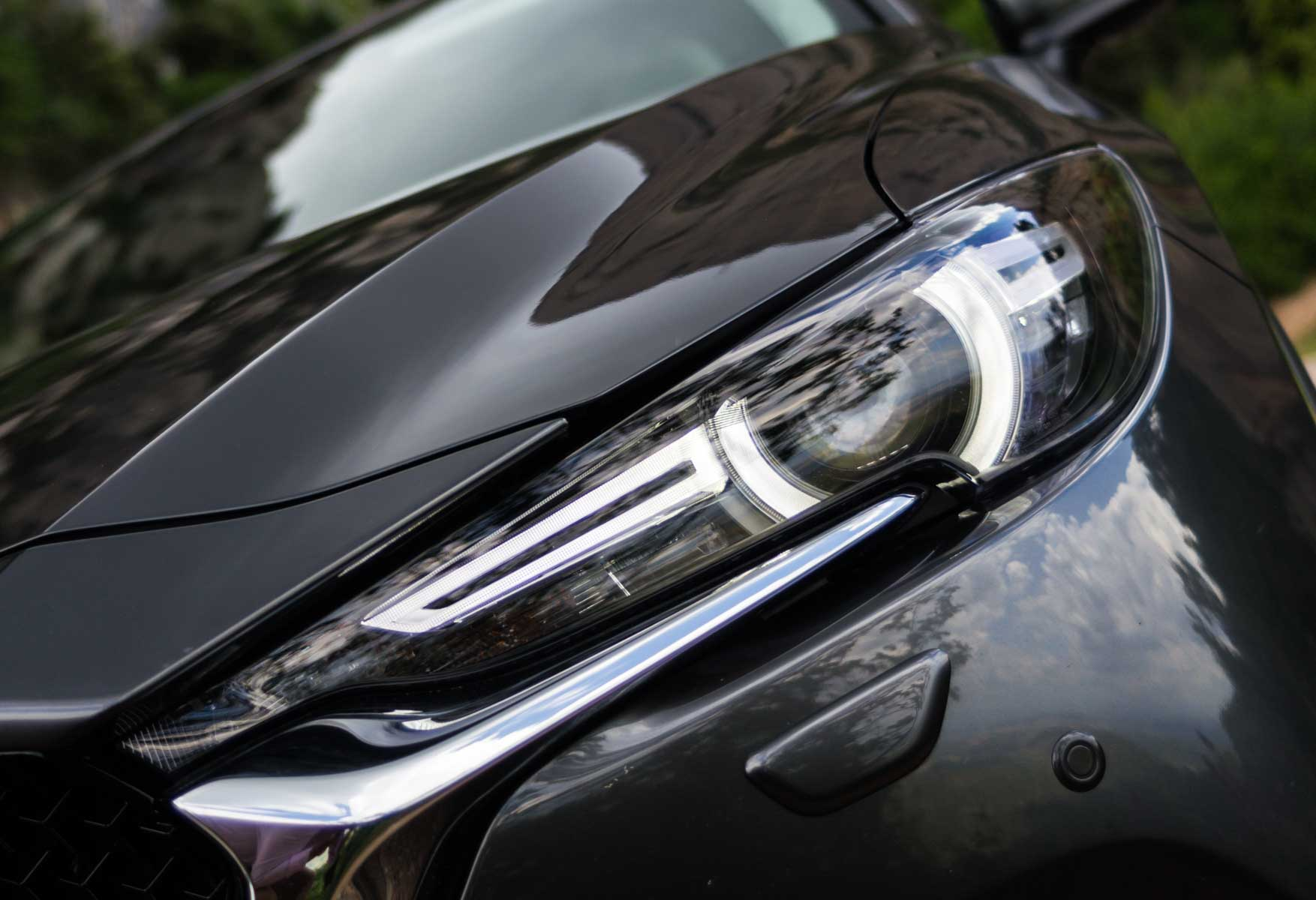 Foto Detalles Cx5 Mazda Cx 5 2017 Suv Todocamino P