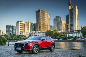 Foto Exteriores (11) Mazda Cx-30 Suv Todocamino 2019