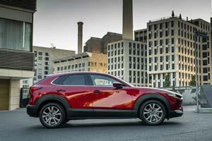 Foto Exteriores (14) Mazda Cx-30 Suv Todocamino 2019