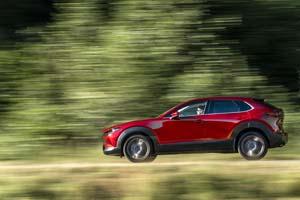 Foto Exteriores (5) Mazda Cx-30 Suv Todocamino 2019