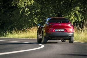 Foto Exteriores (6) Mazda Cx-30 Suv Todocamino 2019