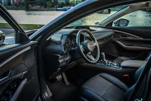 Foto Interiores (1) Mazda Cx-30 Suv Todocamino 2019