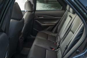 Foto Interiores (2) Mazda Cx-30 Suv Todocamino 2019