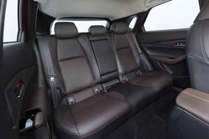 Foto Interiores (5) Mazda Cx-30 Suv Todocamino 2019
