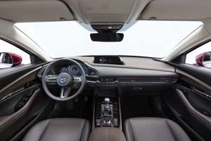 Foto Interiores (6) Mazda Cx-30 Suv Todocamino 2019