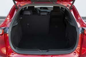 Foto Interiores (7) Mazda Cx-30 Suv Todocamino 2019