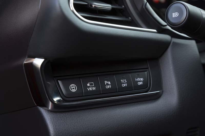 Foto Detalles Mazda Cx 30 Suv Todocamino 2019