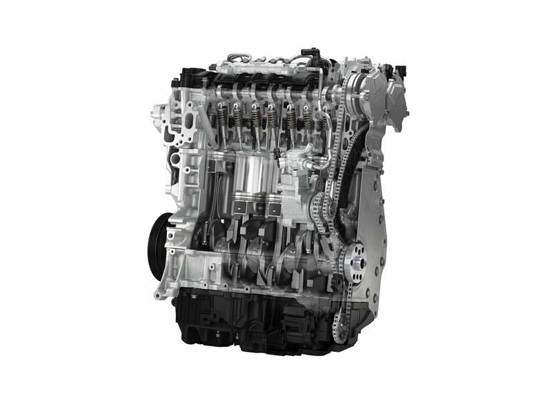 Foto Tecnicas Mazda Cx 30 Suv Todocamino 2019