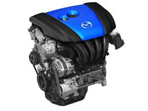Foto Tecnicas Mazda Cx-5 Dos Volumenes 2011