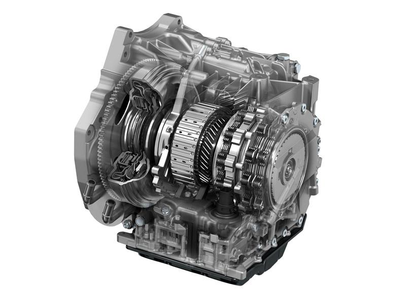Foto Tecnicas Mazda Cx 5 Dos Volumenes 2011