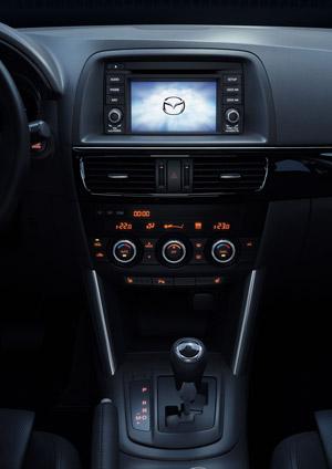 Foto Detalles (5) Mazda Cx-5 Suv Todocamino 2011