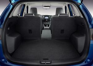 Foto Interiores Mazda Cx-5 Suv Todocamino 2011