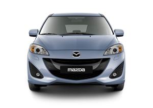 Foto Exteriores-(5) Mazda Mazda5 Monovolumen 2010