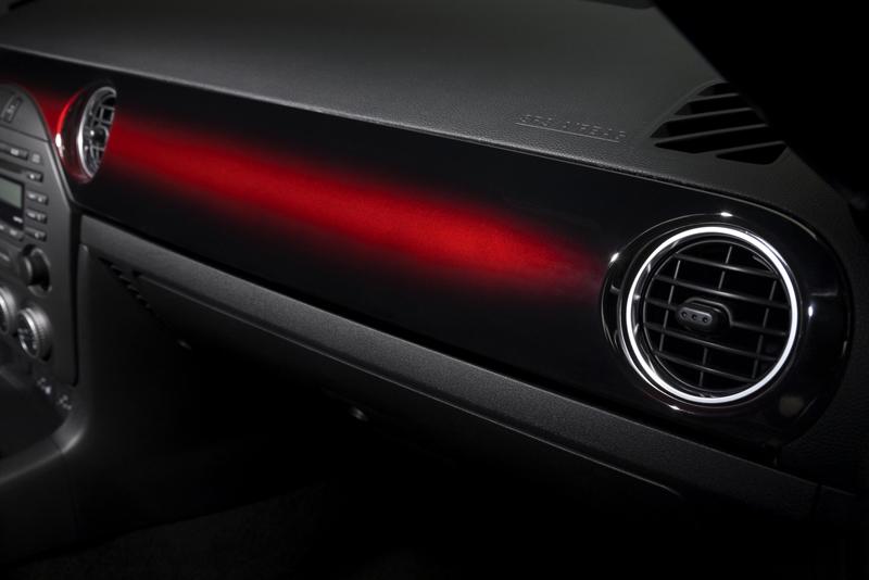 Foto Detalles Mazda Mx 5 25aniversario Descapotable 2014
