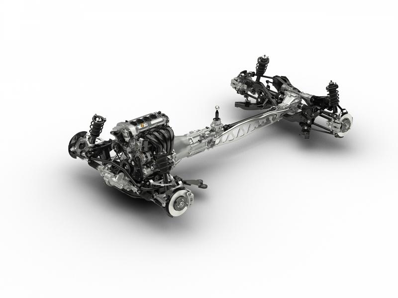 Foto Tecnica Mazda Mx 5 25aniversario Descapotable 2014