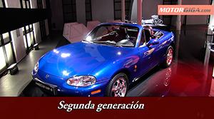 Foto Mazda Mx5 Tercera Generacion (2) Mazda Mx-5-prueba Descapotable 2016