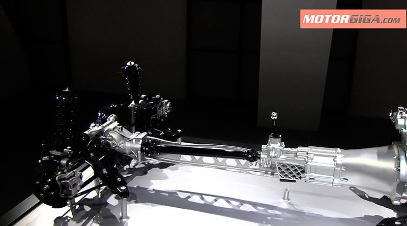 Foto Tecnicas Mazda Mx 5 Prueba Descapotable 2016