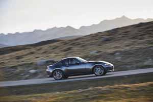 Foto Exteriores (11) Mazda Mx-5-rf Descapotable 2016