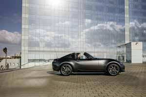 Foto Exteriores (9) Mazda Mx-5-rf Descapotable 2016