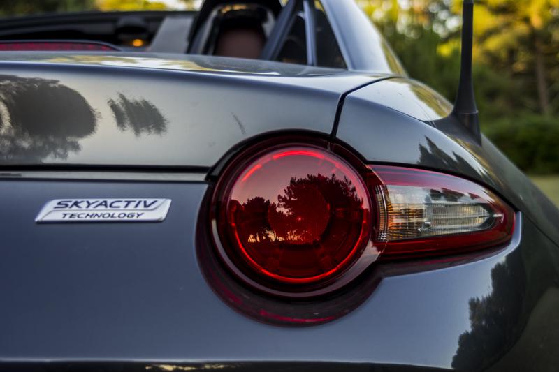 Foto Prueba Mazda Mx 5 Rf 160 Miata!! 26 Mazda Mx-5-rf-prueba Descapotable 2017