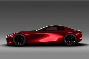 Foto Exteriores 2 Mazda Rx-vision-concept Concept 2015